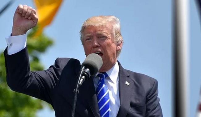 Трамп открестился от идеи переноса президентских выборов