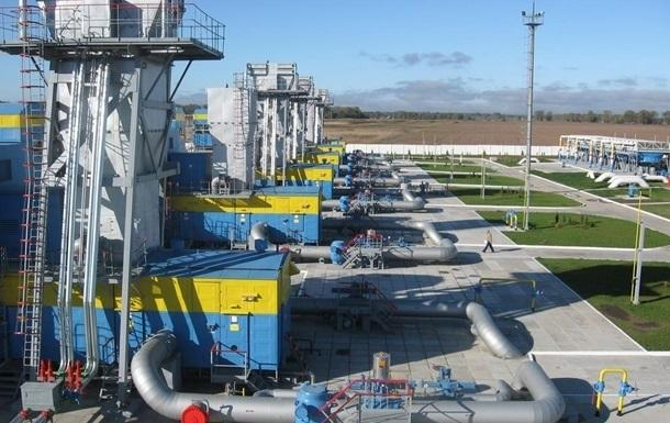 В Украине отменили ограничения цен на газ