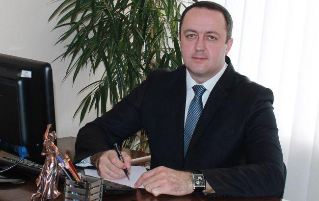 В Украине вакантными остаются почти треть должностей судей