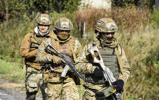 Вчера боевики один раз нарушили перемирие на Донбассе