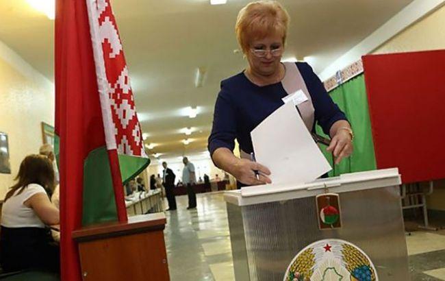 Выборы в Беларуси признали состоявшимися