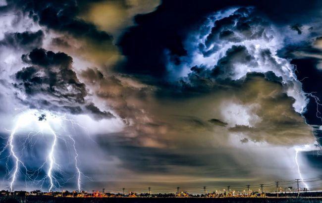 Синоптики предупредили об ухудшении погоды в понедельник