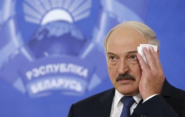В ЕС заявили о нелегитимности Лукашенко