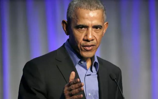 Обама обвинил Трампа в смерти 170 тысяч американцев
