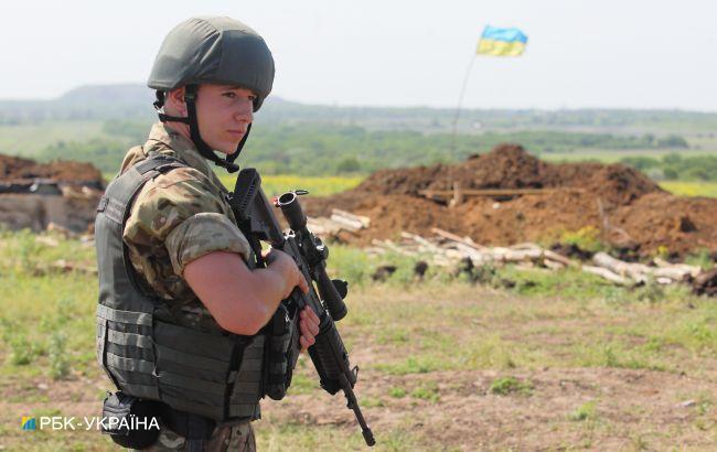 Боевики сегодня осуществили провокацию вблизи Авдеевки