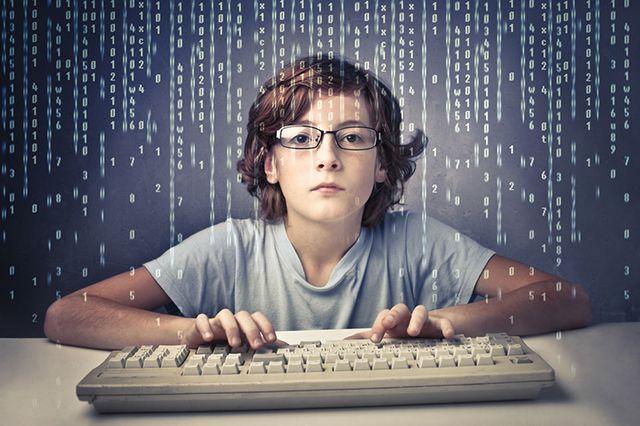 Социологи рассказали об отношении родителей к кибербезопасности детей