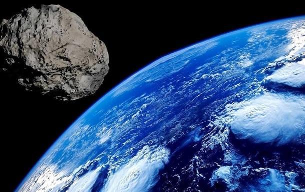 NASA: 1 сентября к Земле подойдет крупный астероид