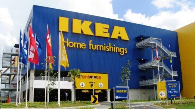 IKEA расширит ассортимент товаров в Украине на 40%