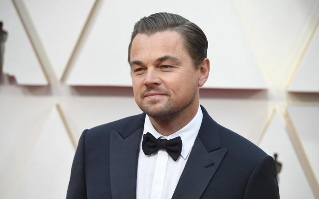 Леонардо ДиКаприо спродюсирует сериал по мотивам романа Олдоса Хаксли «Остров»