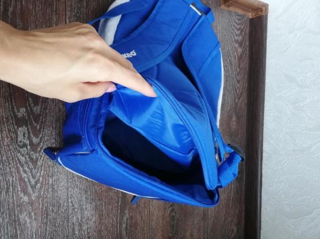 Как выбрать рюкзак для футбола?