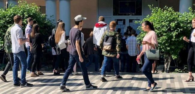 В Министерстве образования Украины назвали две даты начала обучения в вузах