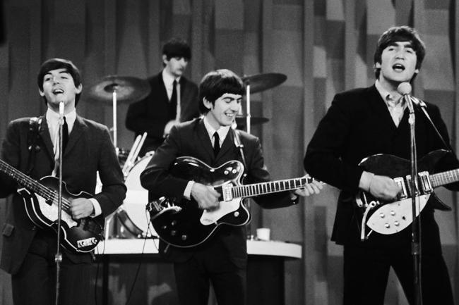 Маккартни назвал причину распада The Beatles