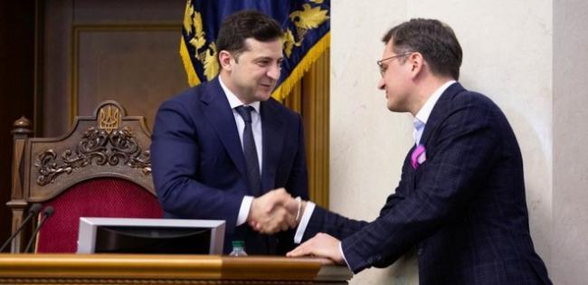 Кулеба: Зеленский за интеграцию в ЕС и НАТО, но у него есть к ним вопросы