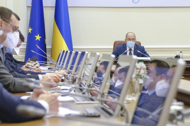 Кабмин Украины ужесточает контроль за карантином