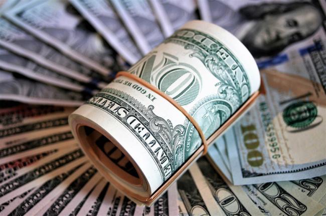 Украина планирует получить еще $1,4 млрд от МВФ до конца года