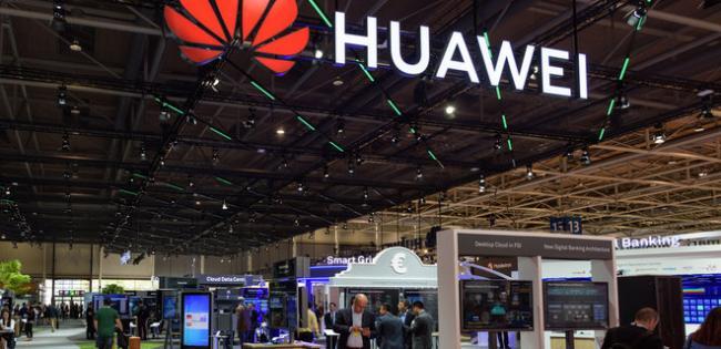 Huawei прекратит выпуск чипов для смартфонов из-за санкций США