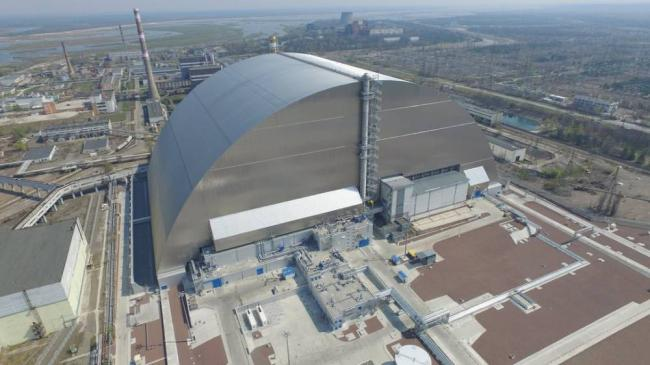 """Корпорацию """"Укрбуд"""" уличили в масштабной афере при строительстве в Чернобыле"""