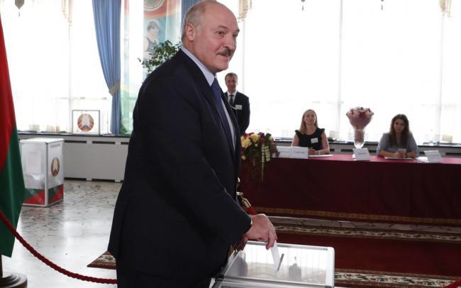 В сенате США Лукашенко пригрозили санкциями за «атаку на демократию»