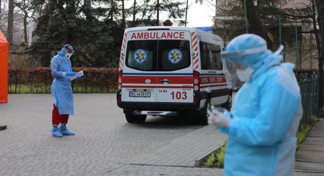 Минздрав Украины утверждает, что лучше подготовлен к наплыву больных с COVID-19