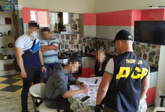 Коррупция на коронавирусе: в Закарпатской ОГА прошли обыски
