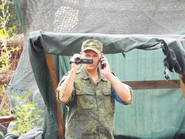 Боевики на Донбассе наращивают боеспособность, - разведка