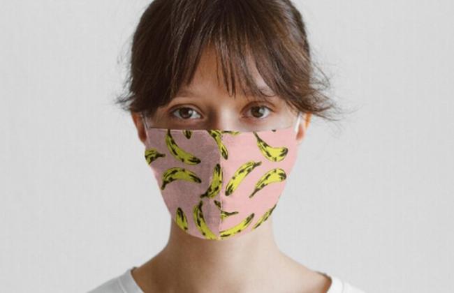 """Учителям в """"оранжевой"""" зоне будут рекомендовать вести уроки в защитных щитках на лице"""
