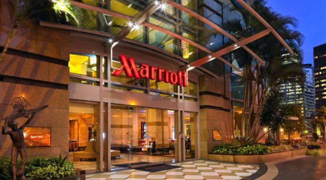 На Marriott подали в суд из-за утечки данных миллионов посетителей отелей