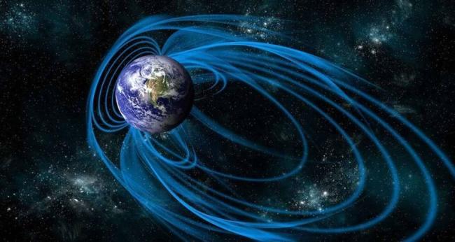 Ученые обнаружили аномалию в магнитном поле Земли