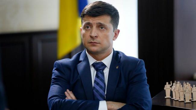 Украина своих не оставляет, готовы отдать тысячу за одного, - Зеленский