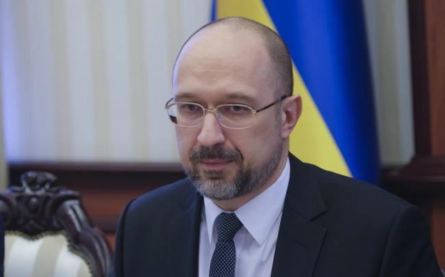 """""""Независимость – это точно не данность"""". Премьер поздравил украинцев с праздником"""