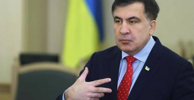 Саакашвили заявил о возвращении в Грузию