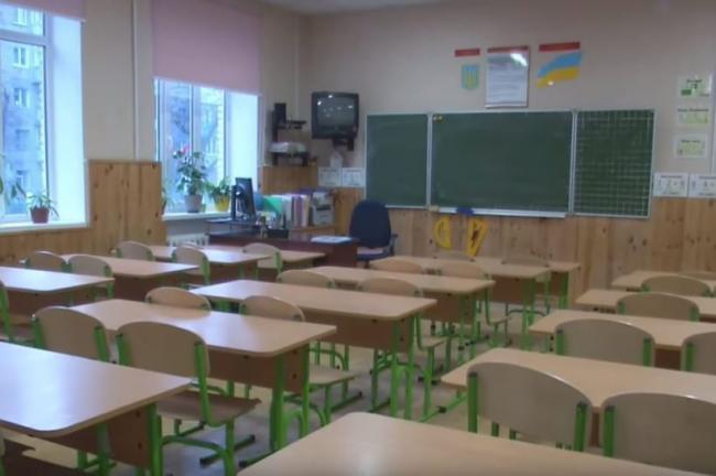 В Минздраве рассказали, при каких условиях школы перейдут на смешанное обучение