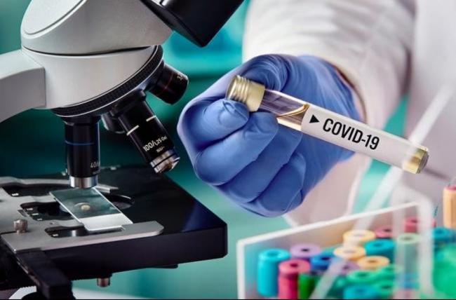 В Украине почти 2100 новых случаев коронавируса за сутки