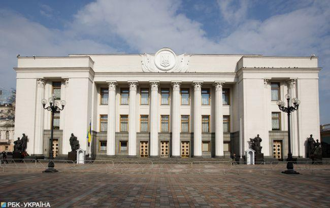 В Украине запустят автоматическое начисление пенсий: Рада приняла закон за основу