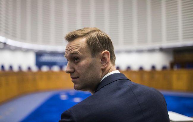 """Навальный был отравлен более опасным видом """"Новичка"""""""