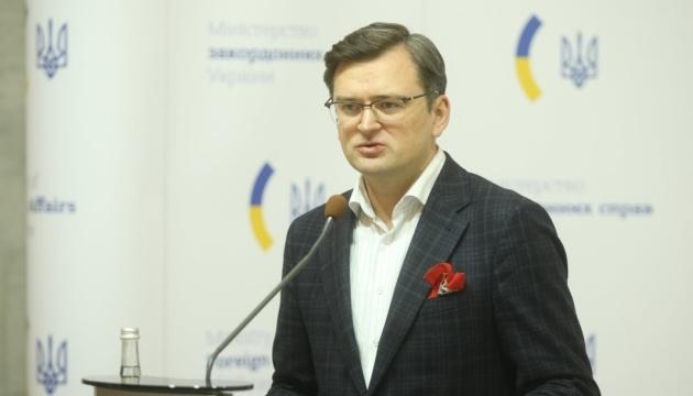 Украина и Португалия планируют развивать военное сотрудничество и торговлю — Кулеба