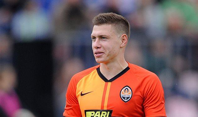 «Вест Хэму» нужен защитник сборной Украины