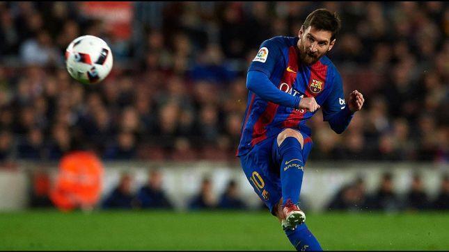 Месси – второй миллиардер в истории футбола