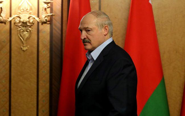 ЕС не признает Лукашенко легитимным президентом Беларуси