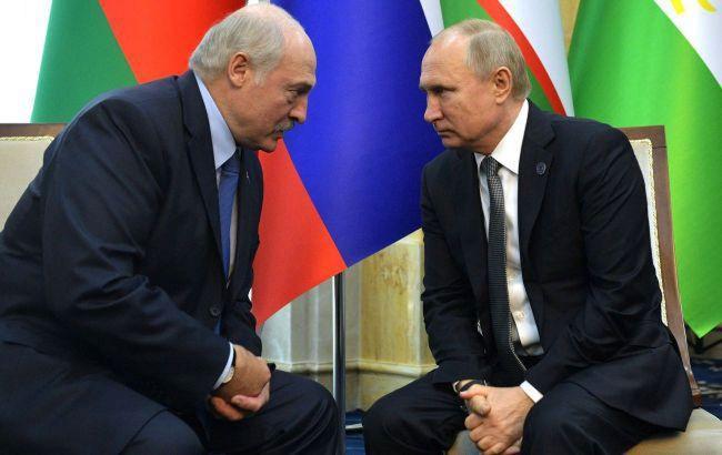 Ради обещанного Беларуси кредита в России изменят Налоговый кодекс