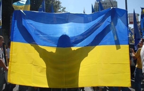 В Украине уровень теневой экономики поднялся выше 30%