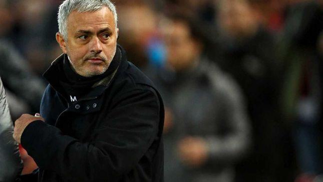Легендарный Жозе Моуринью назвал худший момент в своей тренерской карьере