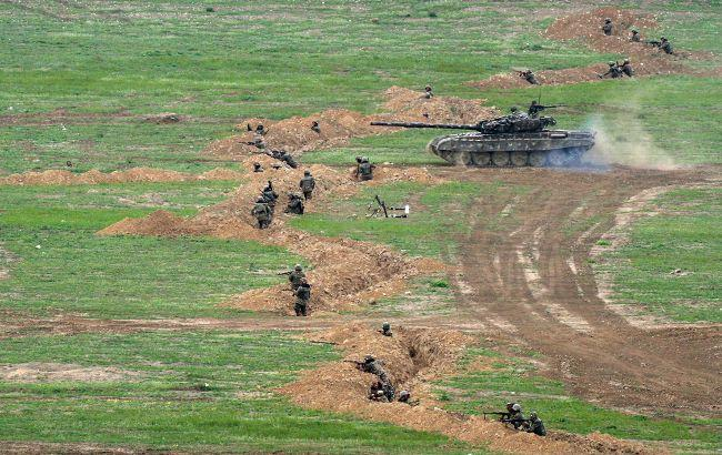 В Азербайджане назвали конфликт с Арменией отечественной войной