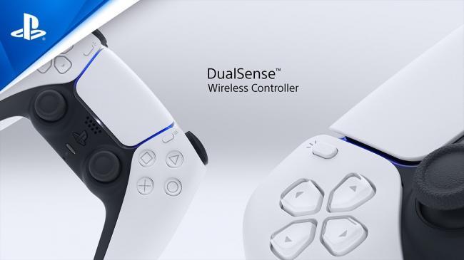 Вибрация геймпада DualSense будет генерироваться на основе звуков и изображений в игре