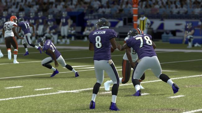 Геймеры разгромили Madden NFL 21. Она стала одной из самых низкооценённых игр в истории