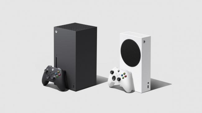 Объявлена официальная дата выхода и цена новых консолей Xbox