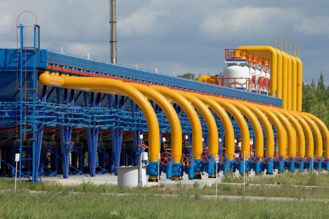 Отопительный сезон: Украина накопила рекордные запасы топлива
