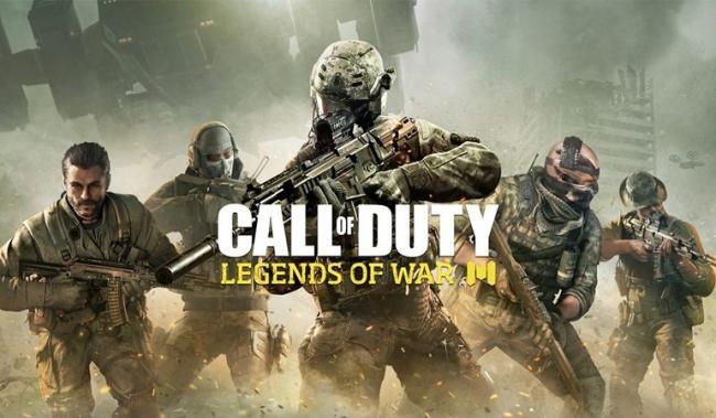 Activision планирует создать ещё одну Call of Duty для смартфонов