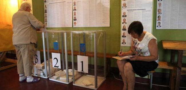 Рейтинг Слуги народа с апреля упал на 11%, в Раду проходят пять партий