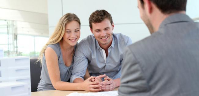 Доступная ипотека. В Кабмине анонсируют новую кредитную программу для 30 000 семей